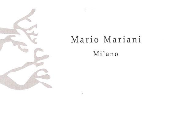 Mario Mariani