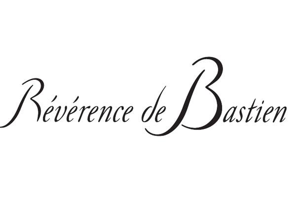 Révérence de Bastien