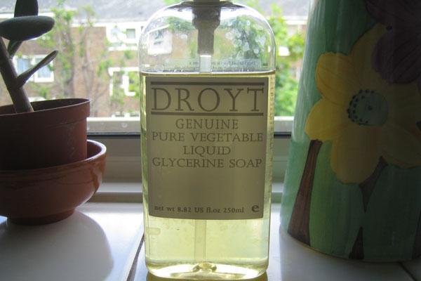 Droyt's Est.1893
