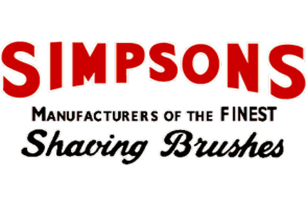 Simpsons Shaving Brushers