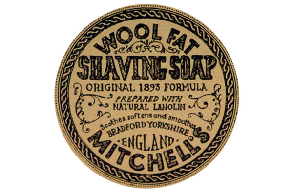 Mitchelle's Wool Fat Soap
