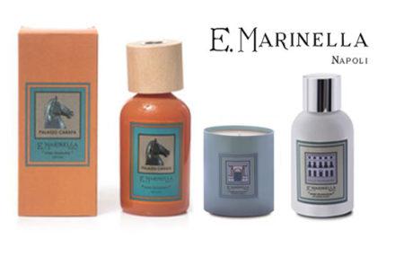 E. Marinella Napoli Home Fragrance