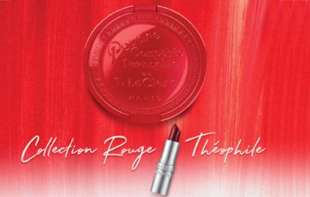 T. Le Clerc Collection Rouge Théophile