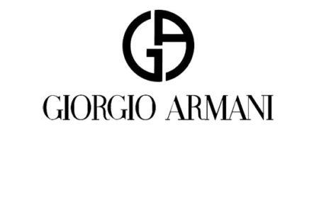 Evento Giorgio Armani Maggio 2017