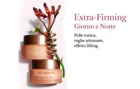Clarins Extra Firming Jour e Nuit