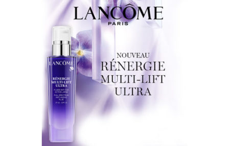 Lancome New Renergie Multi Lfit Ultra