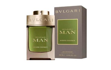 Bulgari Man Wood Essence