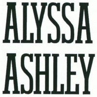 alyssa hasley 500