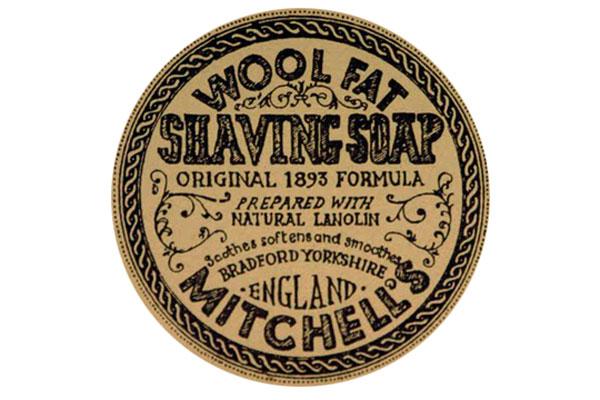 Mitchelle's Wool Fat Soap